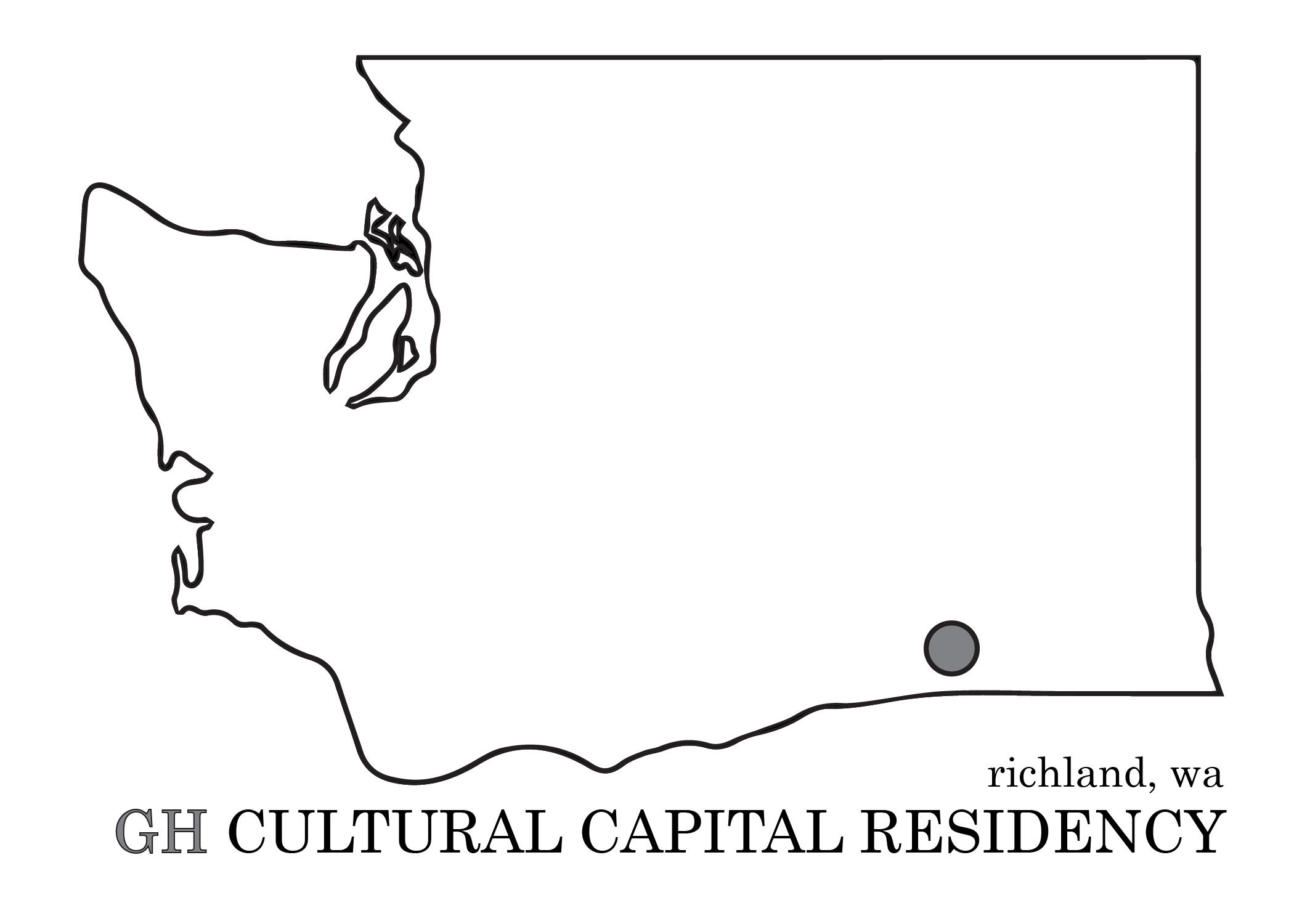 GH Cultural Capital Residency